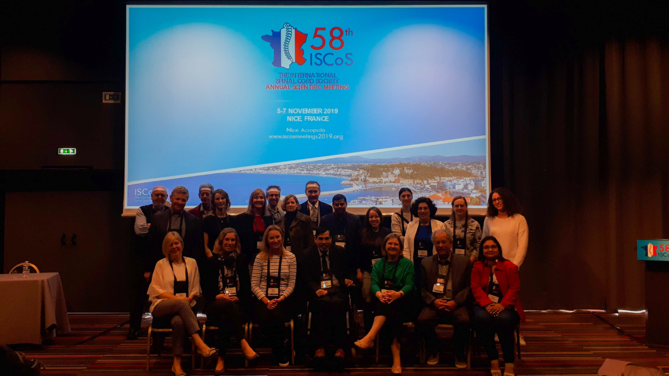 ESPA Nice Conference in 2019