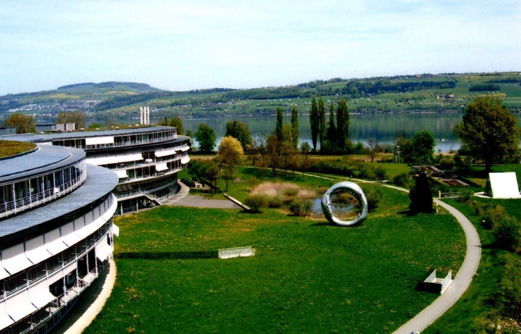 Switzerland Conference 2009