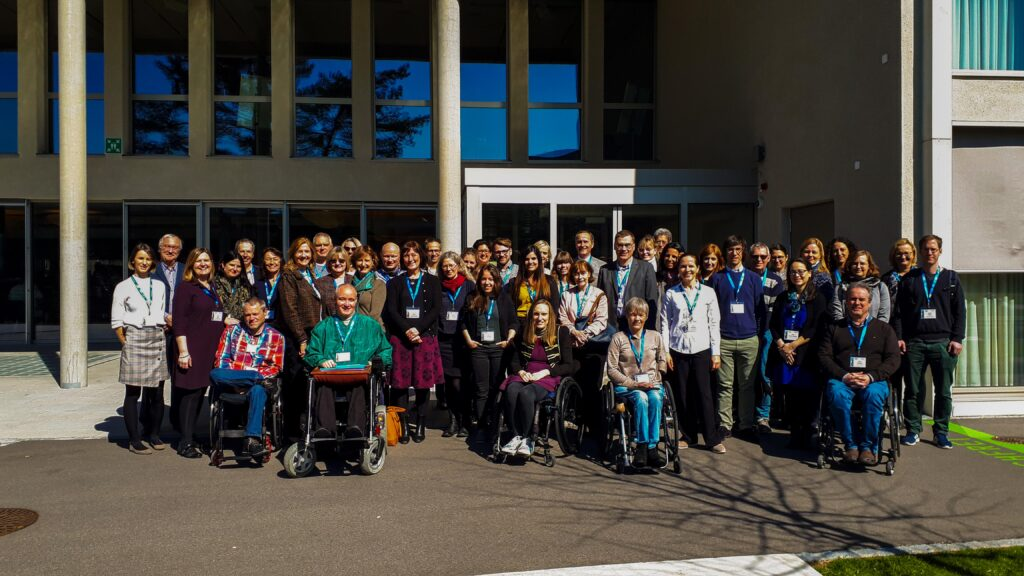 zuirch Conference all together 2019